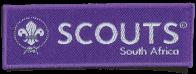 The SCOUT Shop