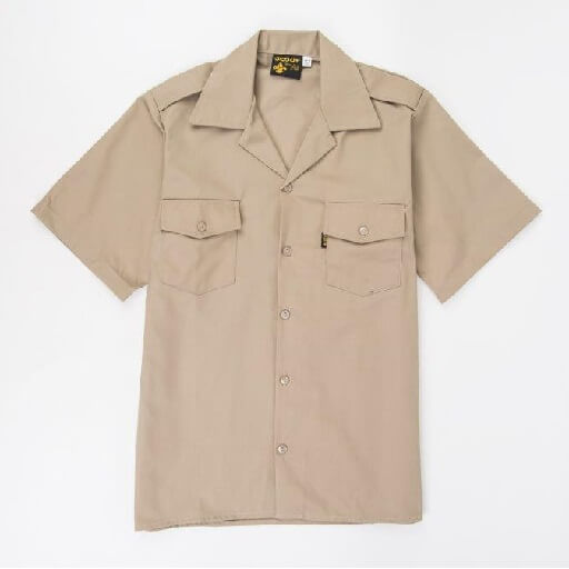 Land Scout Shirt