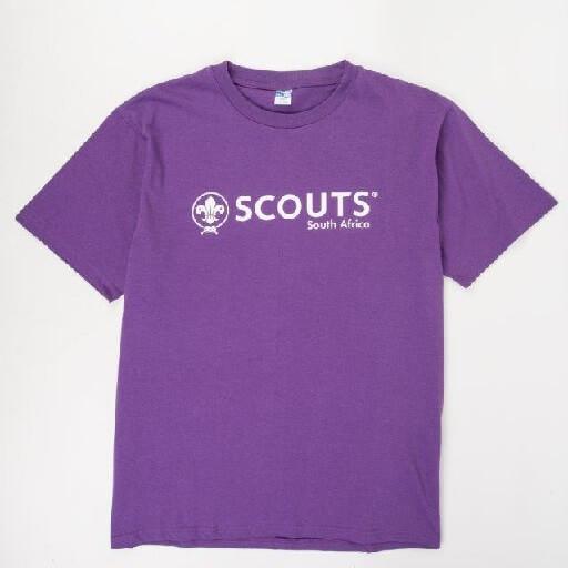 SCOUTS SA T-Shirt