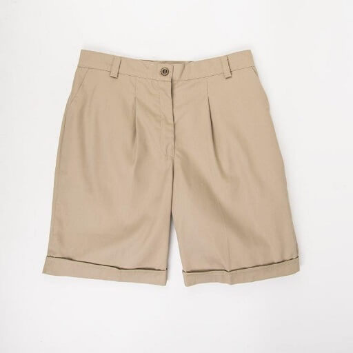 Land Scout Shorts Girls