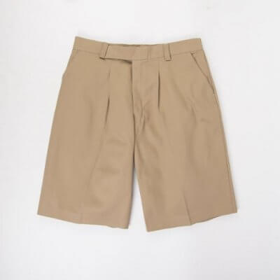 Land Scout Shorts Front
