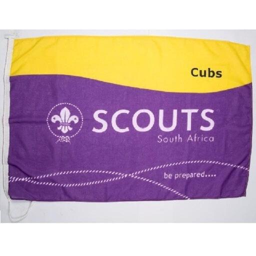 Cub Flag