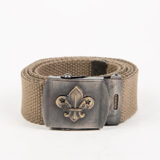 Land Scout Belt
