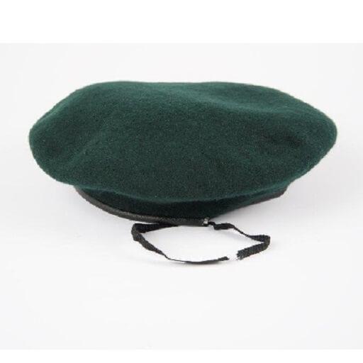Beret Green