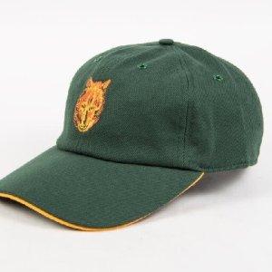 Green Cub Cap