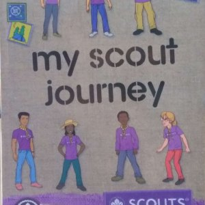 My Scout Journey (Scout Trail updated Version)