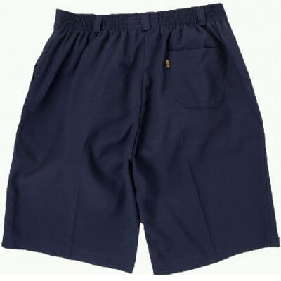 Sea Scout Pants Back