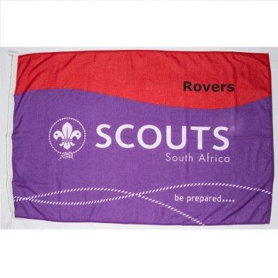 Rover Flag