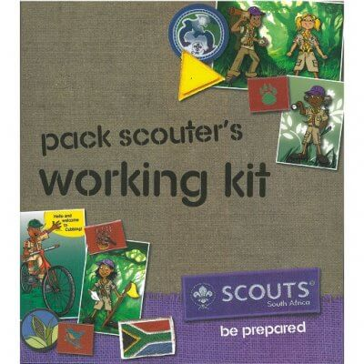 Pack Scouter Working File