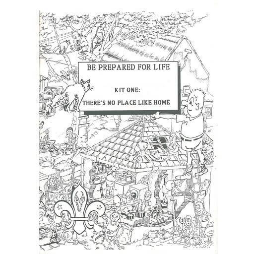 Be Prepared For Life: Kit 1