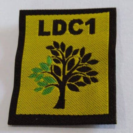 Leadership Development Badges - PLTC