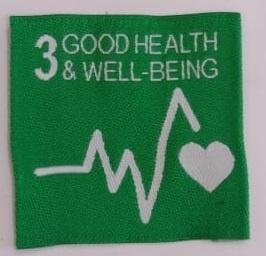 SDG3 Good Health