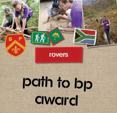 path to bp reward